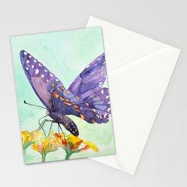 Butterfly#1 Stationery Cards