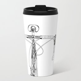 Handlebars Travel Mug