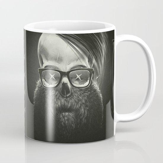 N.E.R.D. - (No-One Ever Really Dies) Coffee Mug