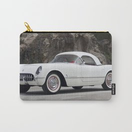 1955 Corvette Carry-All Pouch