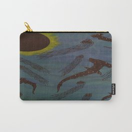 Hammahs & Jellies Carry-All Pouch