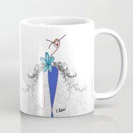 Mistinguette Coffee Mug