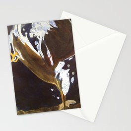 Kingfisher Dive Stationery Cards