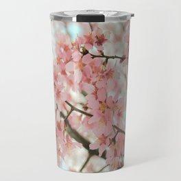 Reverence (Cherry Blossoms) Travel Mug