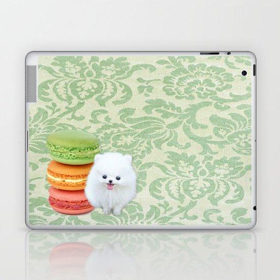 Mt. Macarone Laptop & iPad Skin