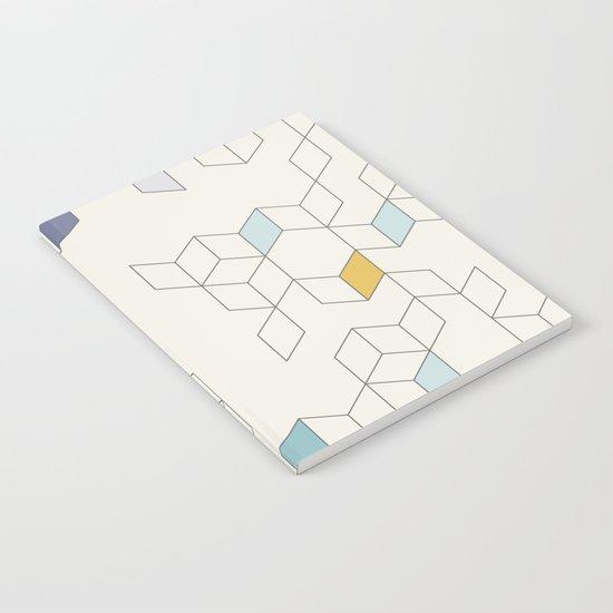 Keziah (Day) Notebook