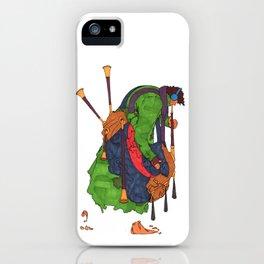 Piper iPhone Case