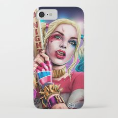 Daddy's lil monster Slim Case iPhone 7