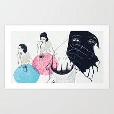 30/X/15 Art Print