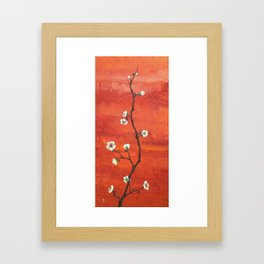 Beauty in Bloom Framed Art Print