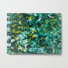 Floral Floral Metal Print