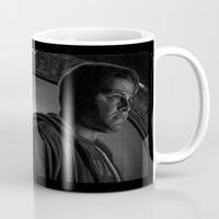 stargate Mugs featuring Brain Boxes by Nero749