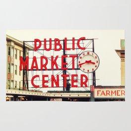 Market Day Rug
