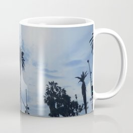 Santa Monica, California. Coffee Mug