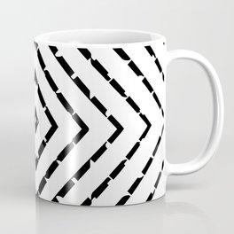 b i c u b i c Coffee Mug