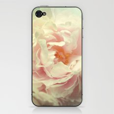 Pale Beauty iPhone & iPod Skin