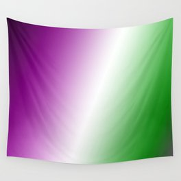colorful abstract texture artwork Wall Tapestry