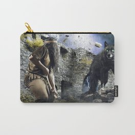 The nothing Carry-All Pouch