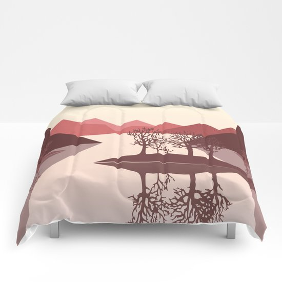 My Nature Collection No. 46 Comforters