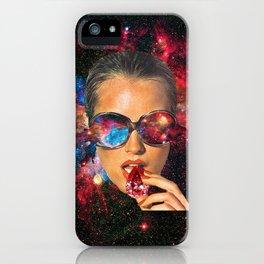 I AM I iPhone Case