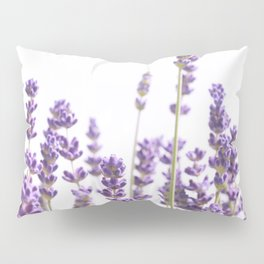 Purple Lavender #1 #decor #art #society6 Pillow Sham