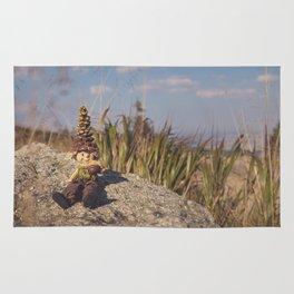 Wood Elf Rug
