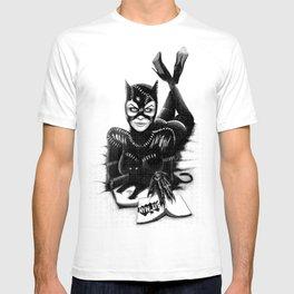 Catwoman #2 T-shirt