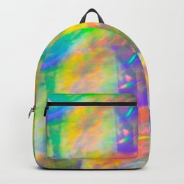 Prisms Play of Light 3 Backpack