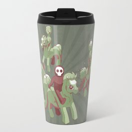 My Little Apocalypse Travel Mug