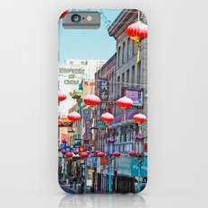 China Town  iPhone 6s Slim Case