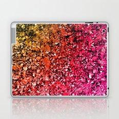 Red Rock Road Laptop & iPad Skin
