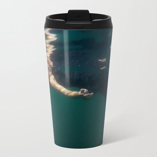 Connect Metal Travel Mug