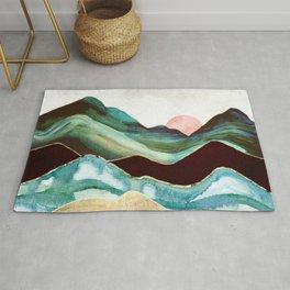 Velvet Mountains Rug
