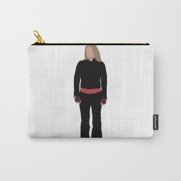 Rose Tyler: Bad Wolf Carry-All Pouch
