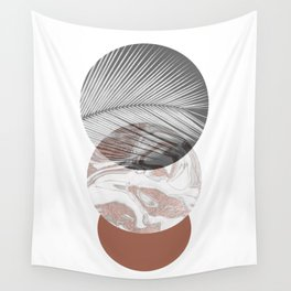 Elemental Wall Tapestry