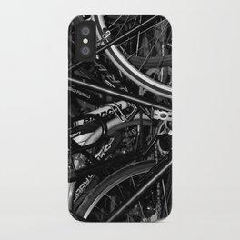 BNWbikes iPhone Case