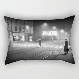 3 Generations Rectangular Pillow
