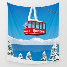 Heavenly Wall Tapestry