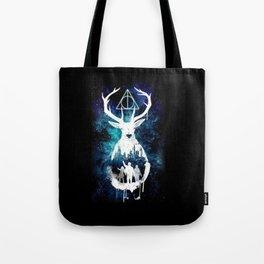 My Personal Patronus Tote Bag