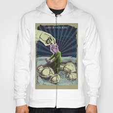 Lost in your mind Hoody