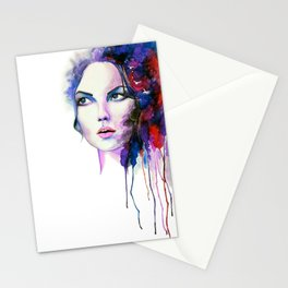 Favorite Fantasy Stationery Cards
