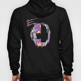 Daft Punk - RAM Remix Hoody