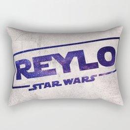 Reylo #4 Rectangular Pillow