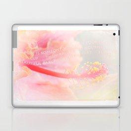 Pouring Light Laptop & iPad Skin