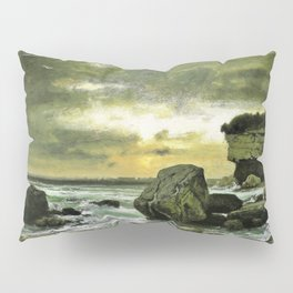 A Marine - Digital Remastered Edition Pillow Sham