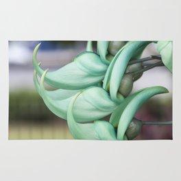 Jade Vine Rug