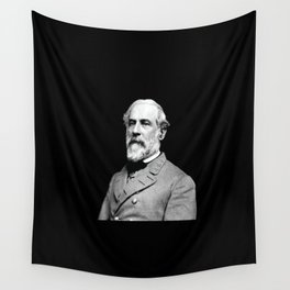 General Robert E. Lee USA Wall Tapestry