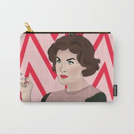 Audre Horne Carry-All Pouch