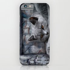 The Guardian iPhone 6s Slim Case