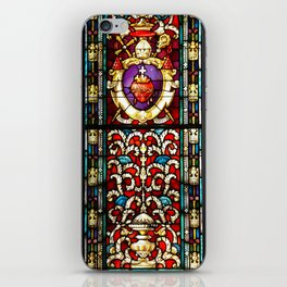 Stain Glass iPhone Skin
